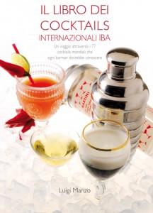 Il libro dei cocktails internazionali IBA