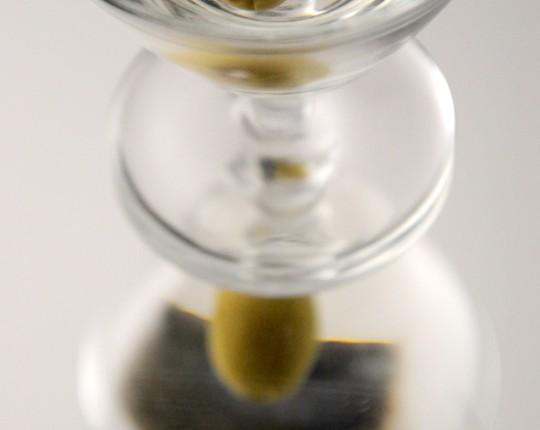 Dry Martini (tratta dal libro dei cocktails IBA)