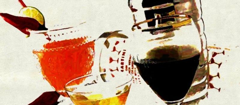 Il libro dei cocktail IBA
