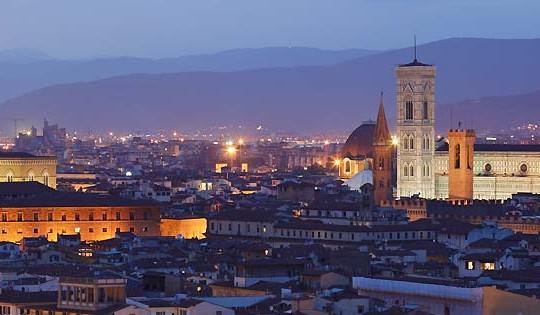 Firenze-panorama