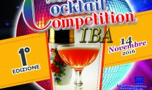 """Classic Cocktail Competition IBA""2016_1"