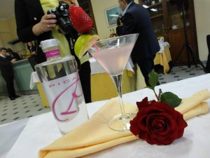 Cocktail Lady di Chiara Sarasini