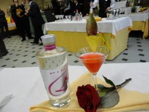 Cocktail Red Devil di Arianna Giuliano