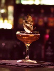 Cocktail Borbonico (ideato da Valerio Liccardo)